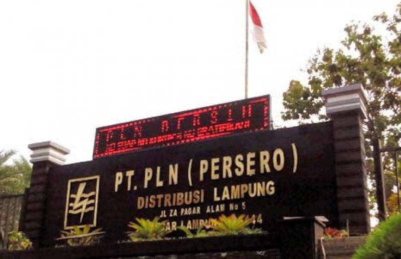 Rasio Elektrifikasi Lampung Diyakini Capai 100% pada 2019