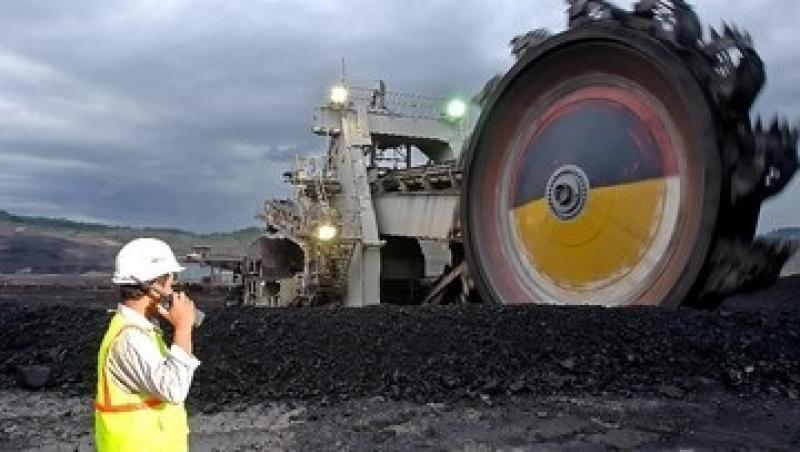 RI - Tiongkok Perkuat Kerjasama Investasi dan Perdagangan Batubara
