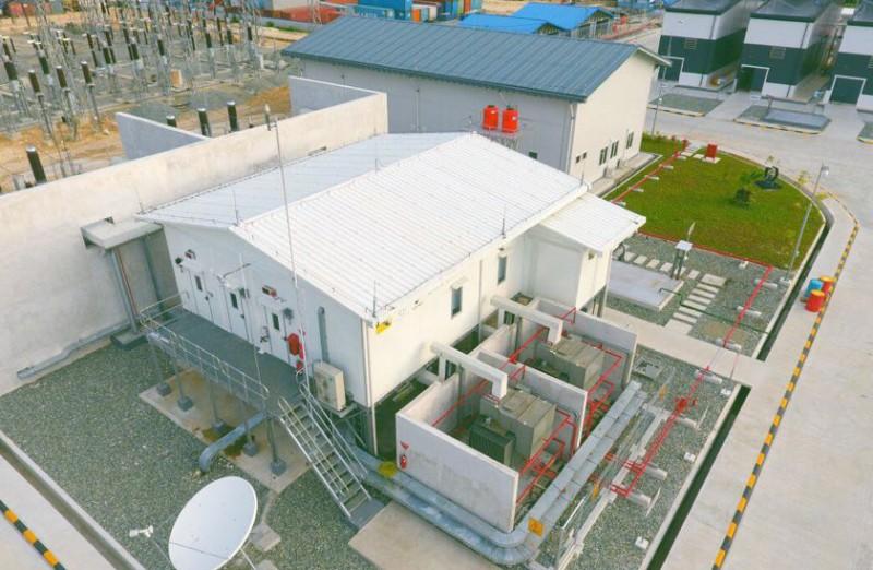 Schneider Electric Terlibat Dalam Proyek PLTG MPP 20 MW di Nabire
