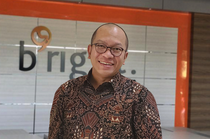 Sekper Baru Bright PLN Batam Siap Bekerja Sama dengan Media