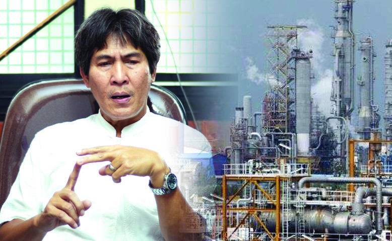 Serapan Rendah, Pakar: Dorong Infrastruktur Penyaluran Gas