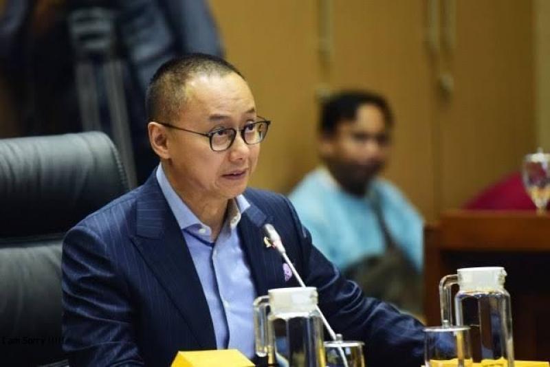 Setahun Jokowi-Ma'ruf Untuk Sektor Energi, Komisi VII: Baru Sahkan UU Minerba, Sedangkan UU EBT dan Migas Masih Antri