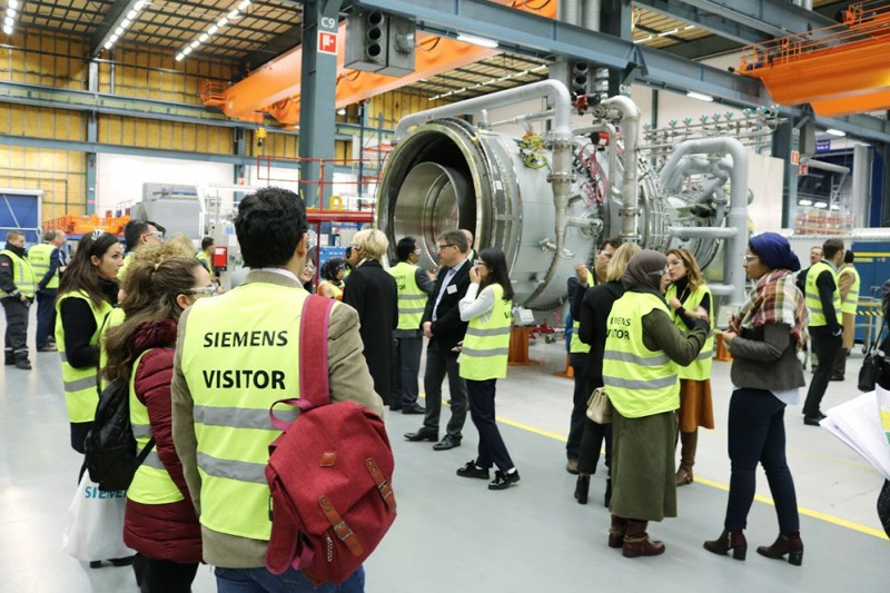 Siemens Dukung Era Digitalisasi