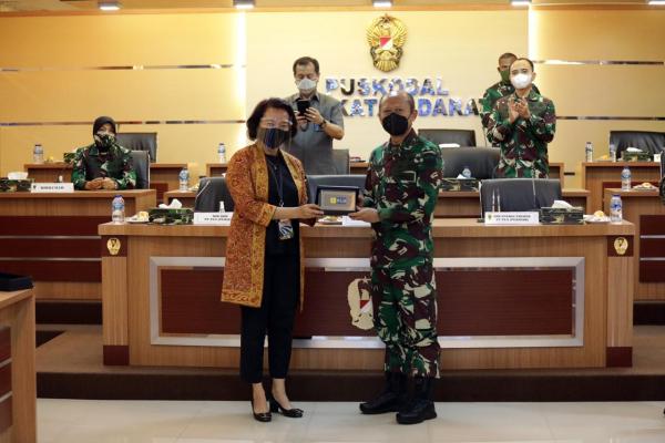Sinergi PLN - TNI AD Pastikan Kualitas Batu Bara