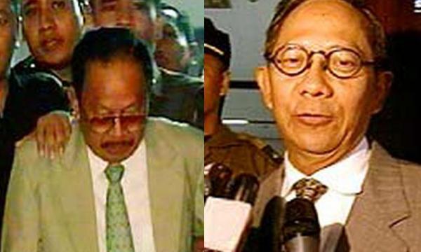 Skandal Balongan: 3 Presiden, 6 Jaksa Agung, 2 Tersangka
