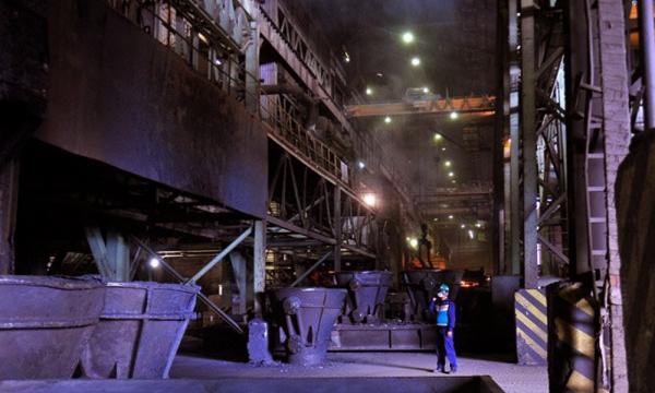 Smelter Feronikel PT Antam Belum Beroperasi, Ada Apa?