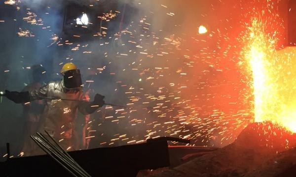 Smelter Nikel Dikebut: Libatkan WIKA, PP, dan PLN
