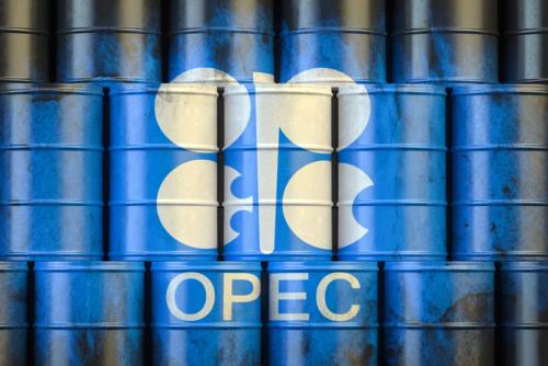 Tahun 2021, EIA Memproyeksikan Produksi Minyak OPEC Naik
