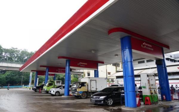 Tenang, Pertamina Masih Sediakan BBM Jenis Premium di 2021