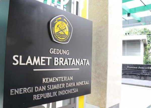 Tingkatkan Daya Saing, Kementerian ESDM Gelar Pelatihan Perdana Perhitungan TKDN