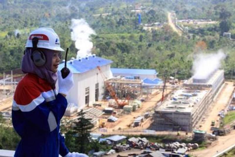 Tingkatkan Rasio Elektrifikasi, PLN Genjot Energi Panas Bumi di Sulawesi