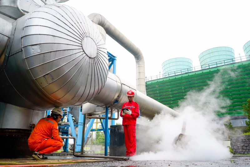 Transformasi, PLN Dorong Peggunaan Energi Ramah Lingkungan