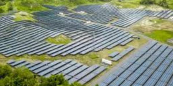 Transisi Energi Menjawab Tantangan Kemandirian Energi Nasional