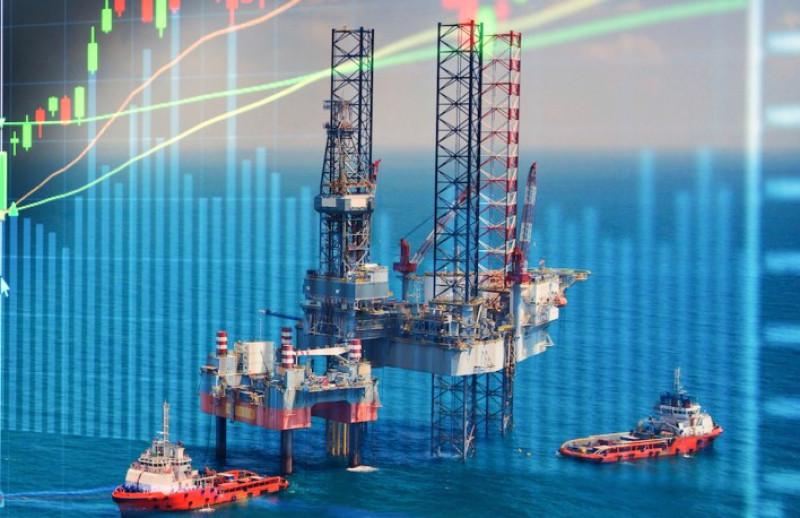 Tren Harga Energi Global Sejalan dengan Pertumbuhan Investasi ESDM