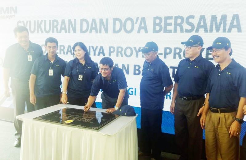 Tuntaskan 67 Proyek, PLN Regional Jabar Gelar Doa Syukuran