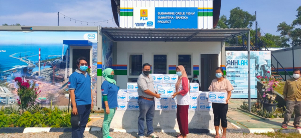 WIKA Berbagi Berkah di Bulan Ramadhan, Salurkan 15.000 Paket Sembako di Seluruh Indonesia