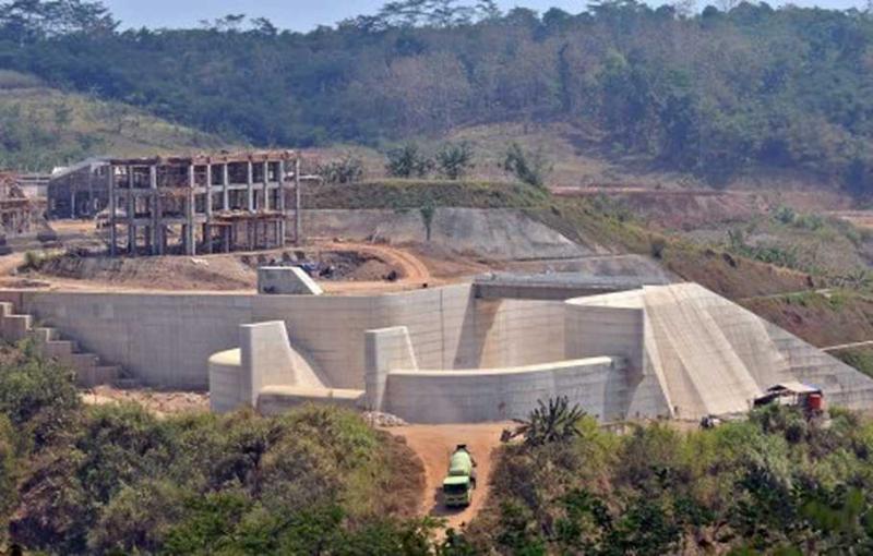 Wujudkan Bali Mandiri Energi, PLN Diminta Segera Bangun PLTMH dan PLTS Di Bendungan Tamblang
