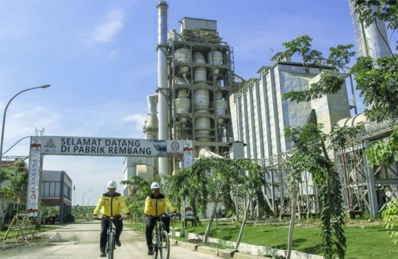 Wujudkan Industri Hijau, Kemenperin Bikin Teknologi Canggih di Semarang