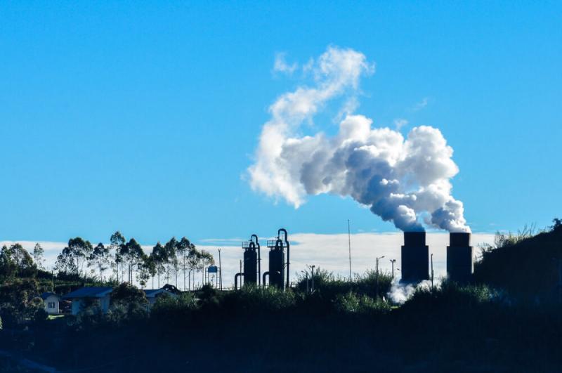 Yuk Intip, Delapan Lapangan Panas Bumi Akan di Evaluasi Pemerintah