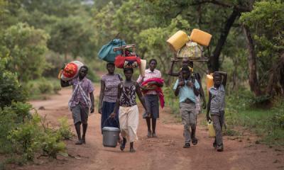 Photo of Pasokan Listrik: Tertinggi Luksemburg, Terendah Sudan Selatan
