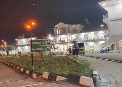 Photo of PB PON XX Papua Apresiasi Kesigapan PLN