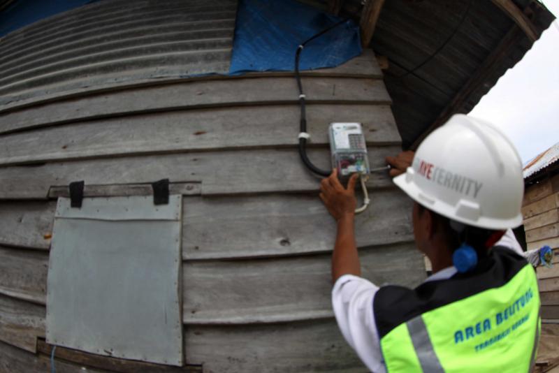 Photo of Peluang Baru di Tengah Pandemi, 200 PLTD Dikonversi ke Pembangkit Hijau