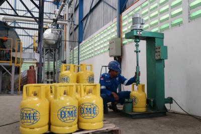 Photo of Pemerintah Bersiap Berikan Insentif Royalti Untuk Gasifikasi Batubara