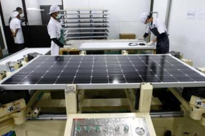 Photo of Pemerintah Pacu Industri Hulu PLTS