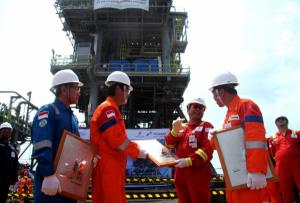 Photo of Pentingnya Digitalisasi Bagi Industri Hulu Migas Indonesia