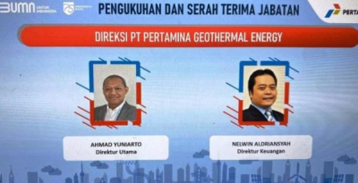 Photo of Perkuat Holding & Subholding, Pertamina Rombak Direksi