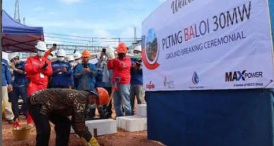 Photo of Perkuat Pasokan Listrik Batam-Bintan Bright PLN Batam dan Maxpower Indonesia Bangun PLTMG