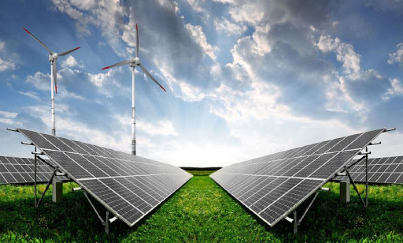 Photo of Perkuat pengembangan Energi Terbarukan Indonesia – Denmark Jalin Kerjasama
