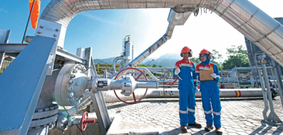 Photo of Perkuat Suplai CNG dan Kondensat di Jawa, Subholding Gas Pertamina Bangun Mother Station