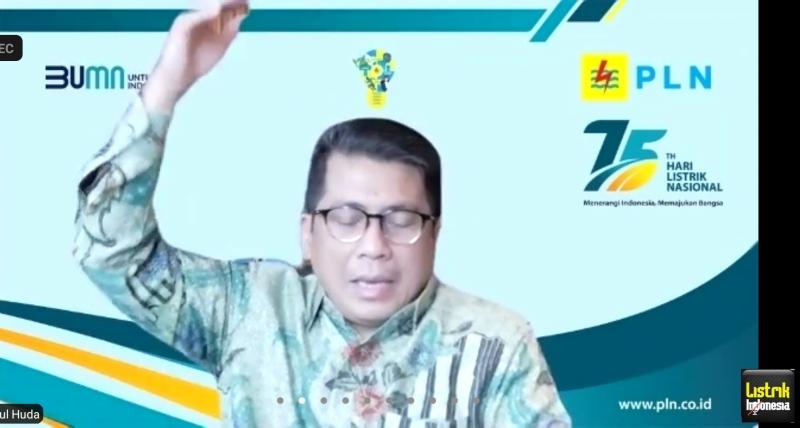 Photo of Pernah Tangani Istana Negara, Direktur PLN Pastikan Kawasan IKN Baru Zerro Down Time
