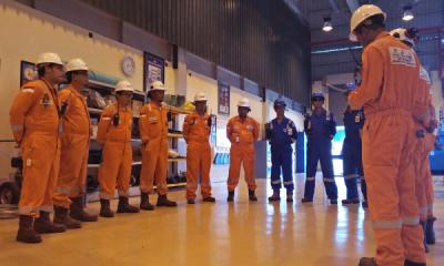 Photo of Persentase Bauran Energi Turun, Produksi Migas Harus Tetap Naik