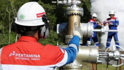 Photo of Pertamina Geothermal Bidik Target 1,3 GW Hingga Masuk 3 Besar Dunia di 2030