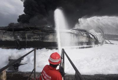 Photo of Pertamina Lanjutkan Pembayaran Ganti Rugi Tahap Kilang Balongan