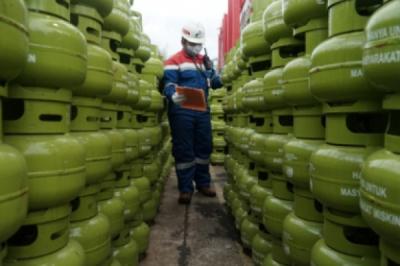 Photo of Pertamina Pastikan Pasok Gas Elpiji dan Bright Gas Untuk Masyarakat di Tanjung Selor dan Krayan