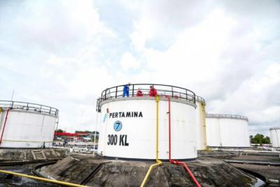 Photo of Pertamina Tambah 65.000 KL BBM di Wilayah Timur Indonesia