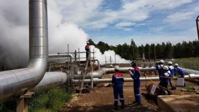 Photo of PGE Terus Genjot Kapasitas PLTP Hingga 1.112 MW