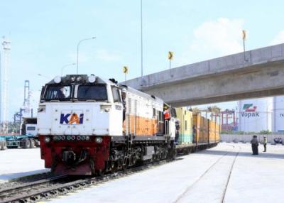 Photo of PGN Gandeng KAI Angkut LNG dengan Kereta Api