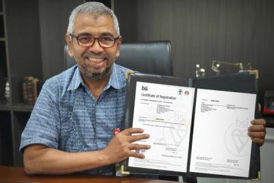 Photo of PHI Terapkan Sistem Manajemen Anti Penyuapan (SMAP)