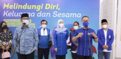 Photo of Pimpinan Komisi VII DPR RI Dukung Daerah Kelola Sumur Migas Tua