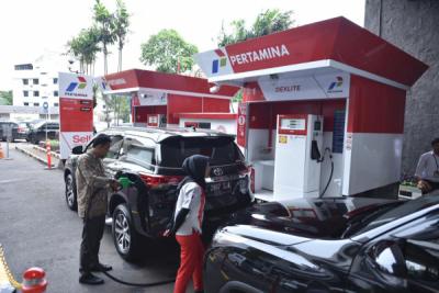 Photo of Pindad International Logistic Siap Bantu Pertamina Mencapai 10.000 Pertashop