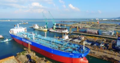 Photo of PIS dan PGN Bersinergi Tingkatkan Utilisasi LNG Domestik