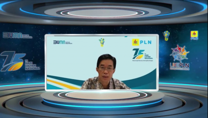Photo of PLN Gelar LIKE 2020, 34 Inovasi Dilombakan
