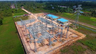 Photo of PLN Pakai Produk Dalam Negeri Rp 1,56 Triliun di Proyek Kelistrikan Kalimantan Bagian Barat