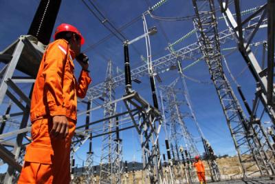 Photo of PLN Pasok Listrik 50 MVA ke PT Kobexindo Cement