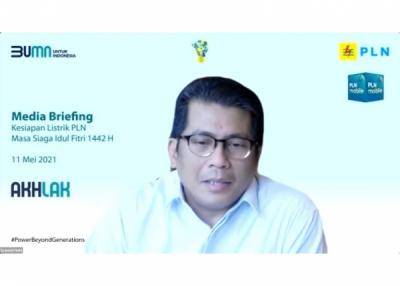 Photo of PLN Pastikan Keandalan Pasokan Listrik Jelang Idul Fitri 1442 H