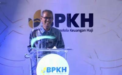 Photo of PLN Raih Penghargaan Mitra Investasi Terbaik dari BPKH RI